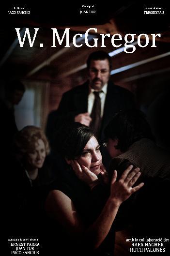w.macgregor