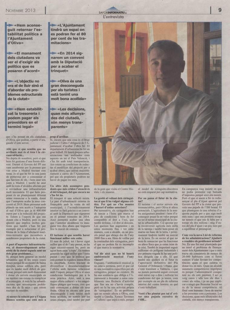 2013-11 Entrevista a David en SaforInformatiu (2)